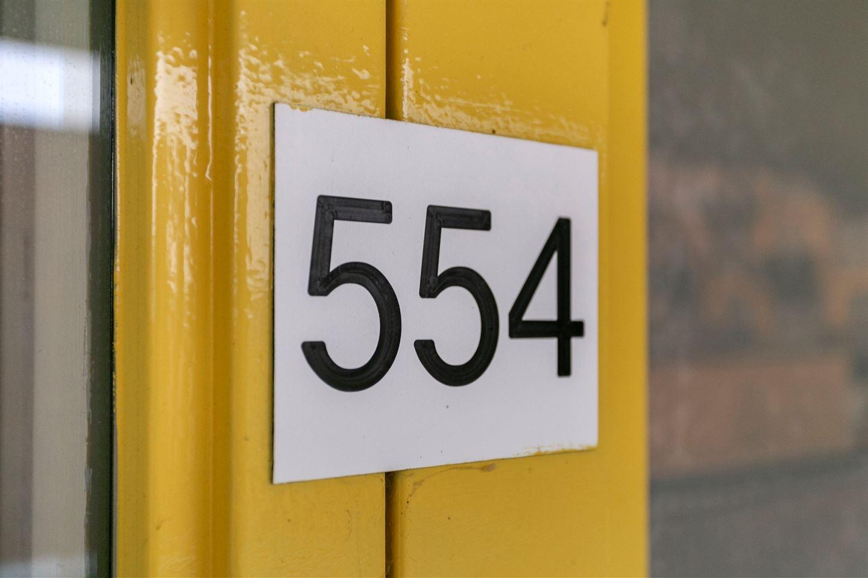 Bekijk foto 5 van Vosselmanstraat 554