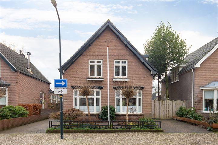 Badhuisweg 113