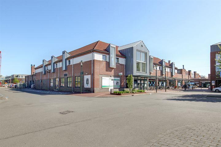 Mauritsplein 1, Beuningen (GE)
