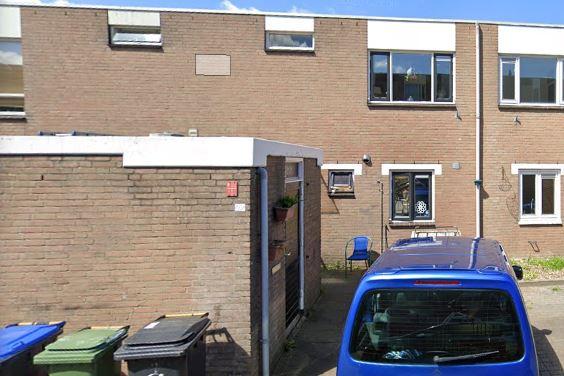 Bekijk foto 1 van Oostzeestraat 29