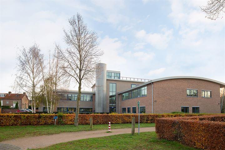 Schrevenweg 4-8, Zwolle