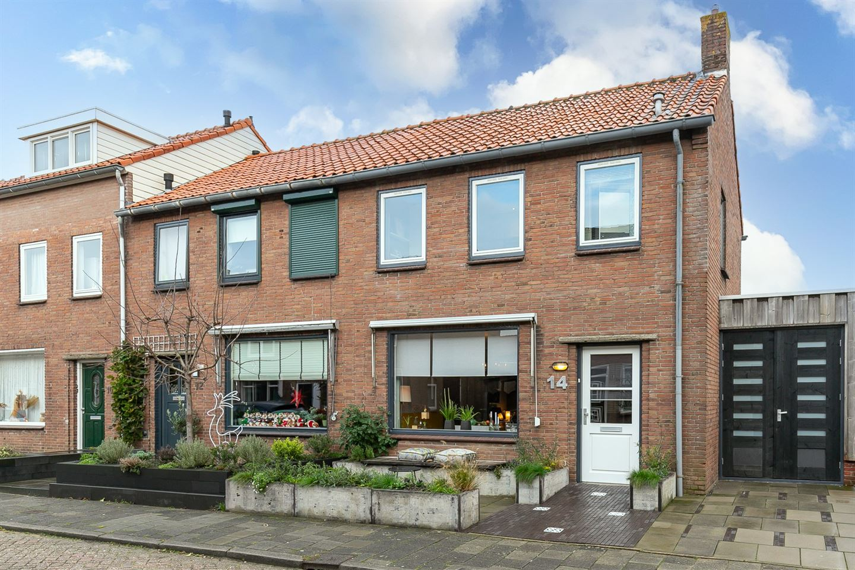 Bekijk foto 1 van Wibautstraat 14