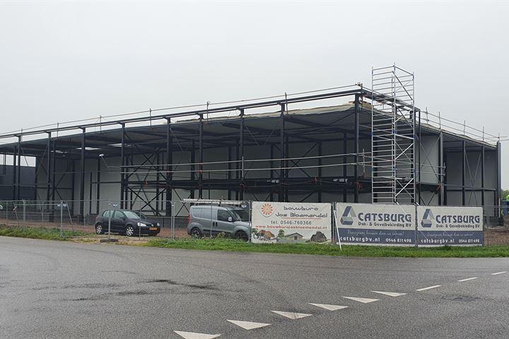 Bedrijvenpark Twente Noord