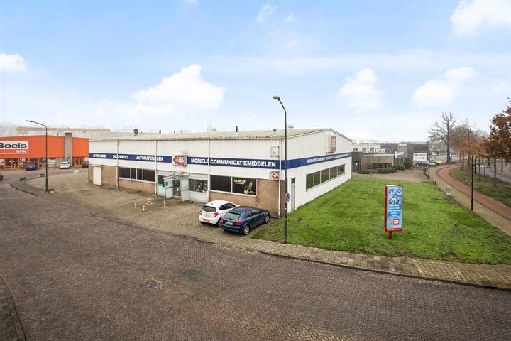 Kanaalstraat 30, Oosterhout (NB)