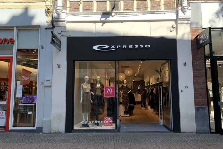 Diezerstraat 35, Zwolle