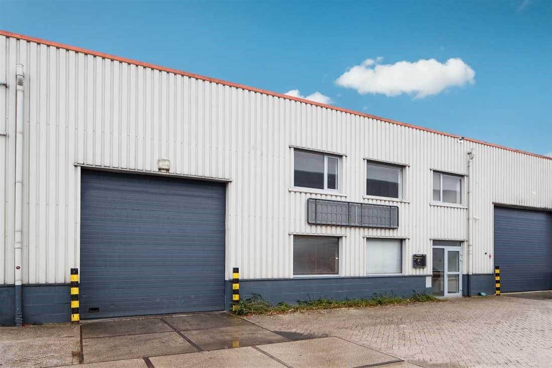 Bekijk foto 1 van Strijkviertel 33 A