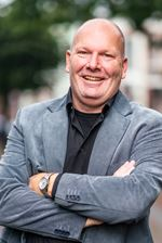 Harald Engelsman, K-RMT vastgoedadviseur wonen