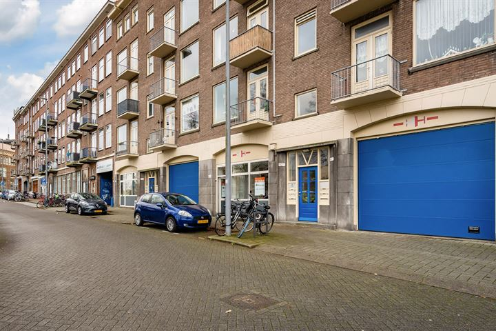 Coolhaven 40 A, Rotterdam