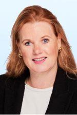Birgitta Padberg (Vastgoedadviseur)