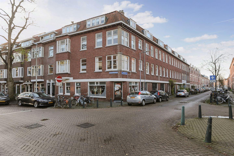 Bekijk foto 2 van Willem van Hillegaersbergstraat 90 C