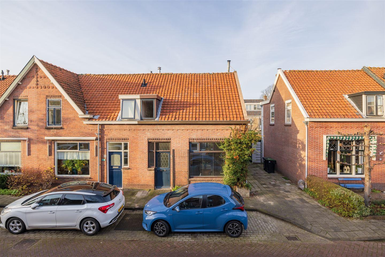View photo 1 of Rijnegommerstraat 9