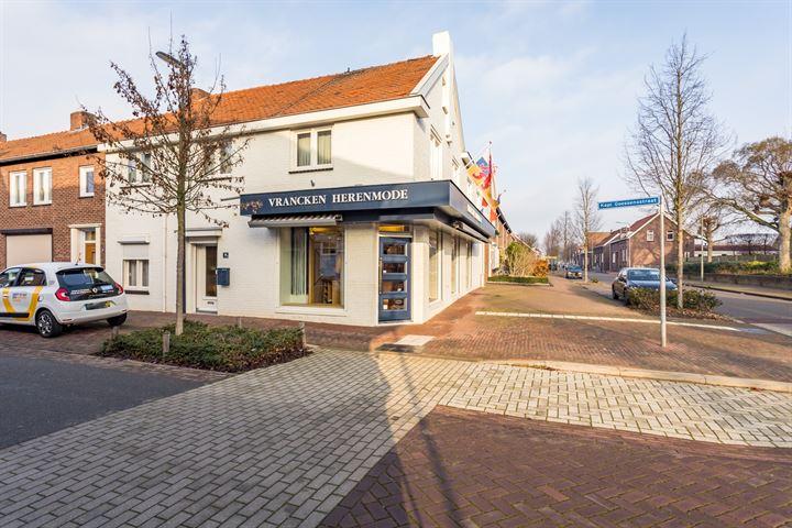 Kapelaan Goossensstraat 39, Echt