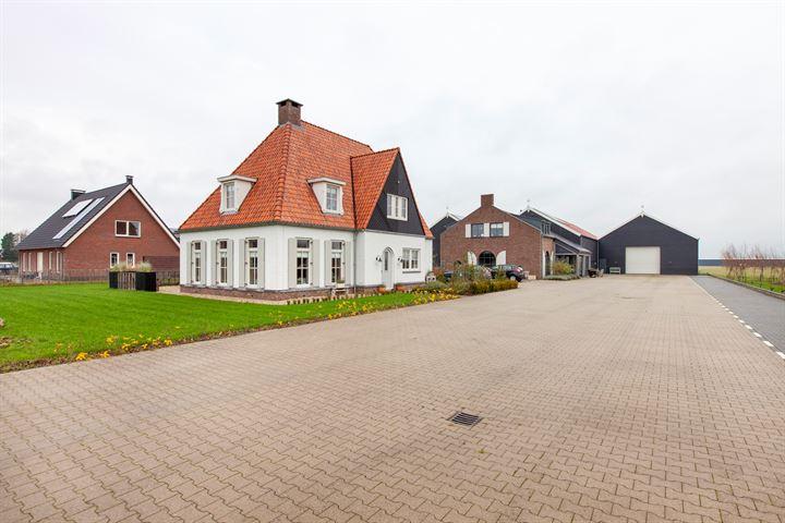 Bredeweg 11 K*, Waddinxveen