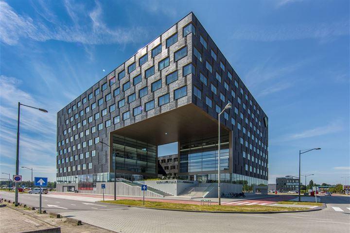 Rotterdam Airportplein 11 -35, Rotterdam