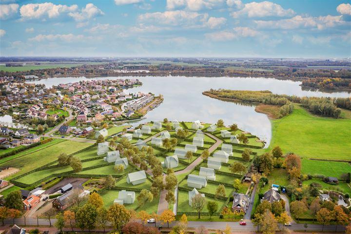Eilandrijk Borgmeren (Bouwnr. 13)