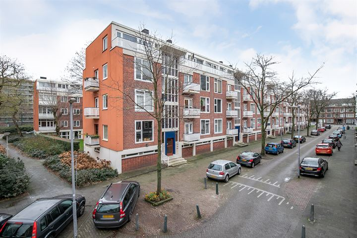 Doggerstraat 18 A
