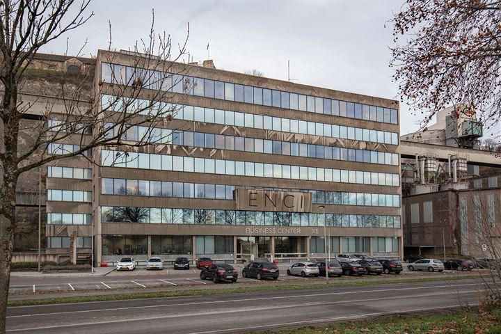 Lage Kanaaldijk 115, Maastricht
