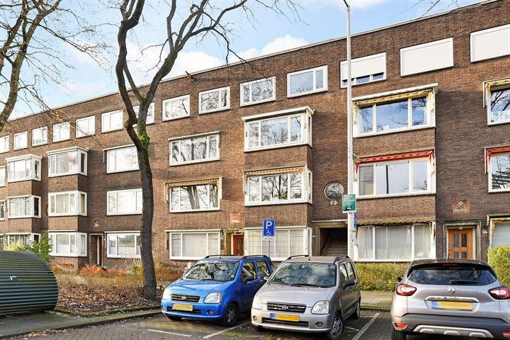 Rochussenstraat 45 A