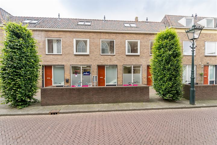 Broederstraat 37 F
