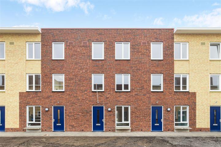 Hannie Schaftstraat 11