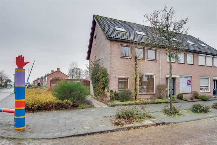 Schubertstraat 40