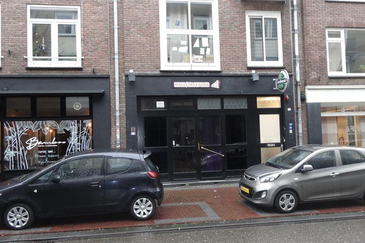 Wintersoord 18, Nijmegen