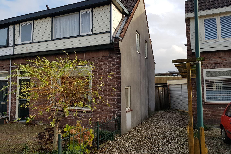 Bekijk foto 1 van Friezenstraat 11