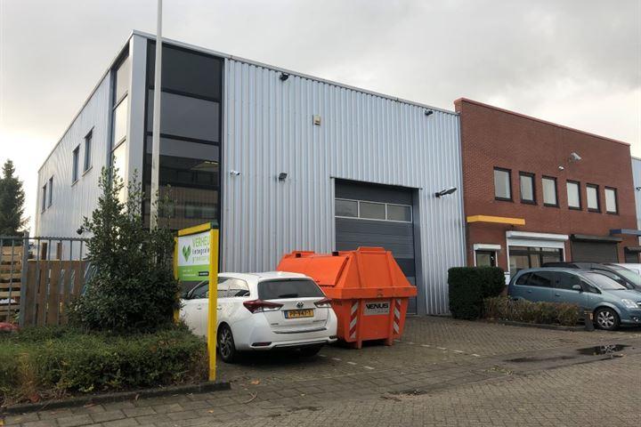 Techniekweg 26, Utrecht