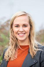 Marieke Roodzant - Commercieel medewerker