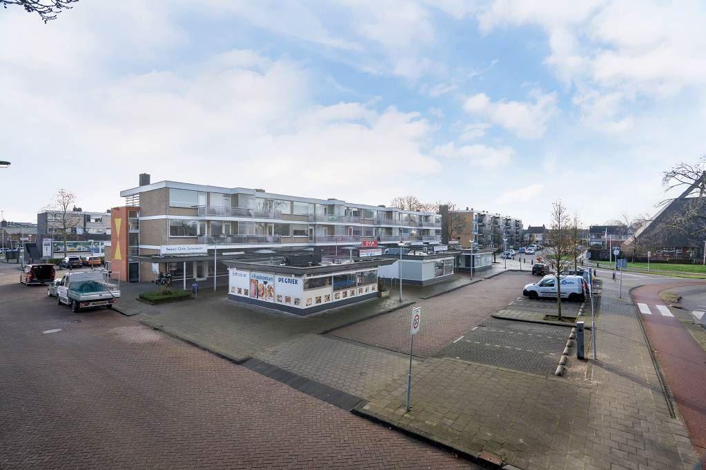 Bekijk foto 3 van Frits Vogelstraat 2 - 22
