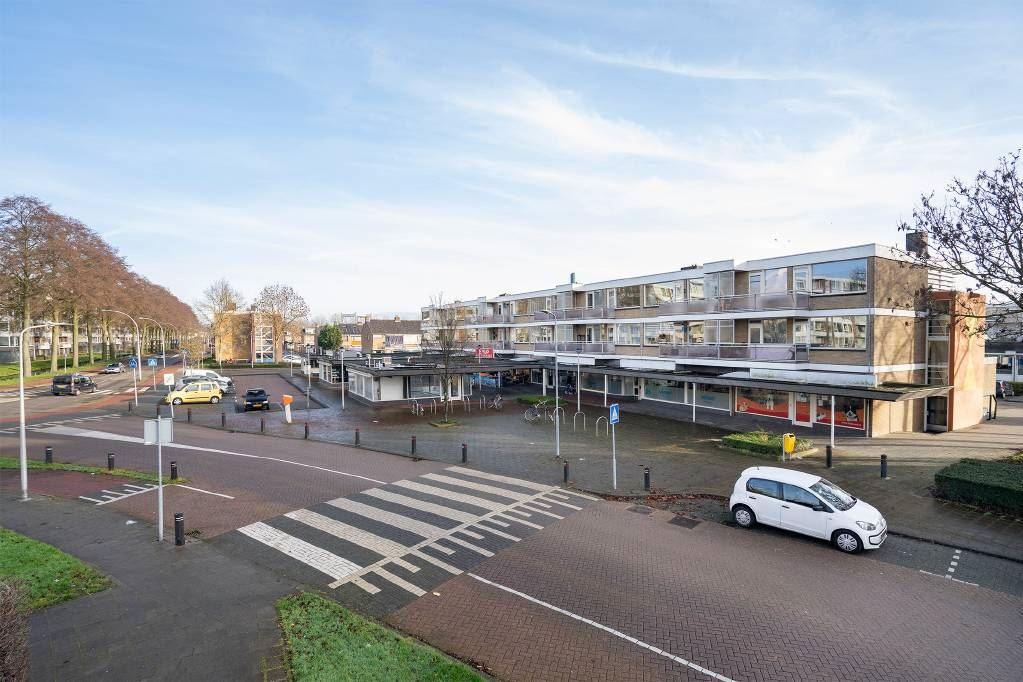 Bekijk foto 2 van Frits Vogelstraat 2 - 22