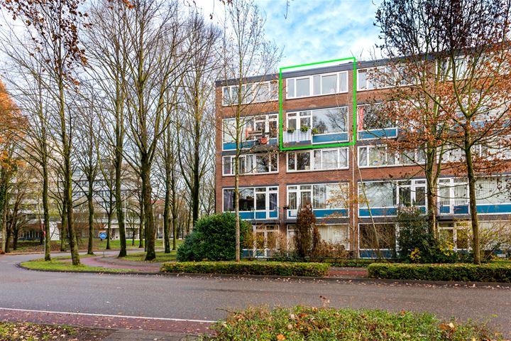 Van 't Hoffstraat 91
