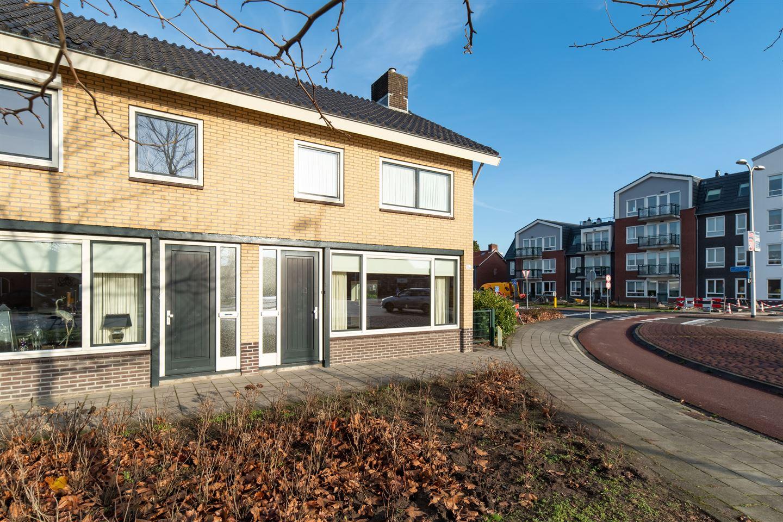 Bekijk foto 3 van Haarstraat 166