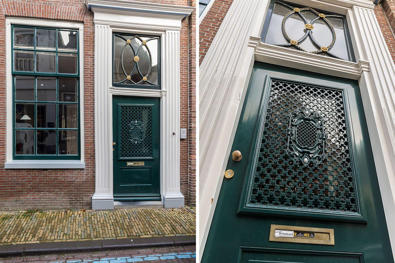 Bekijk foto 3 van Kleine Kerkstraat 12