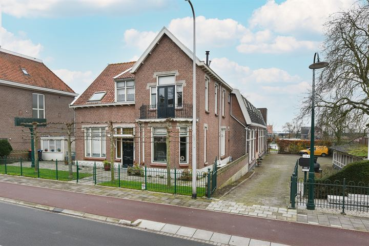 Rijksstraatweg 99 - 101