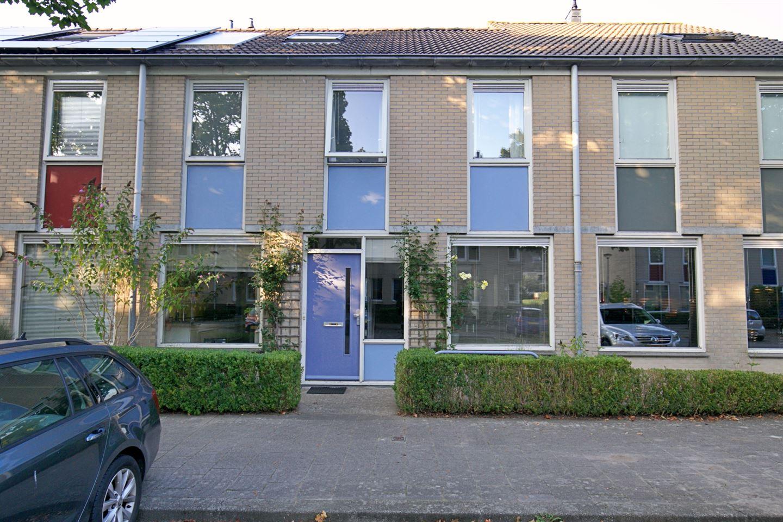 Bekijk foto 2 van J.M. den Uylstraat 12