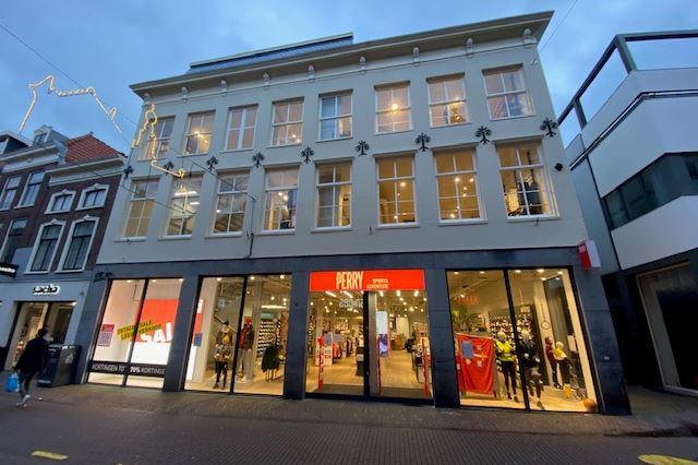 Grote Houtstraat 51, Haarlem