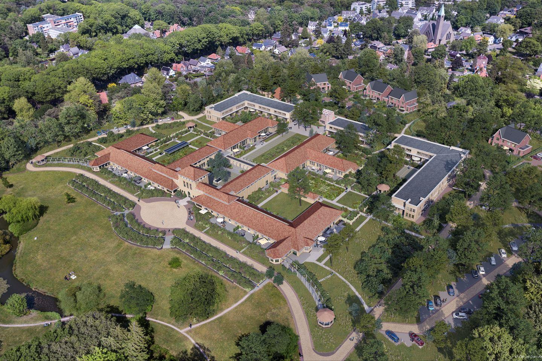 Bekijk foto 1 van De Hooge Riet (Bouwnr. 68)