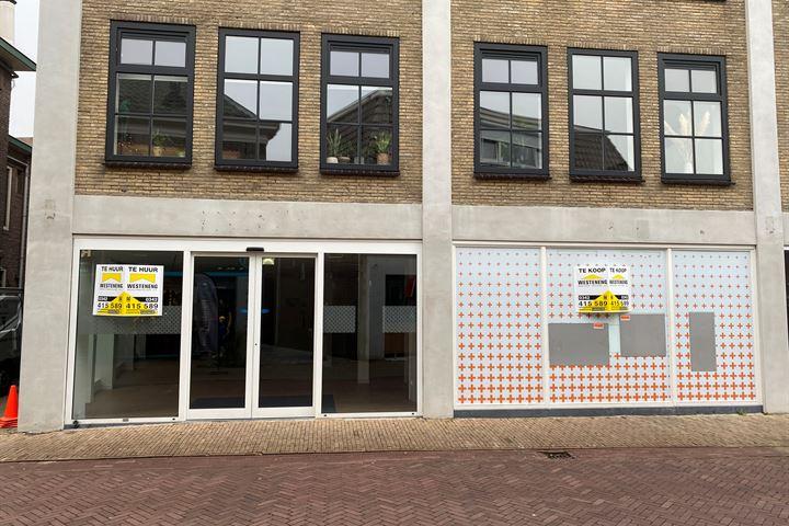 Jan van Schaffelaarstraat 55, Barneveld