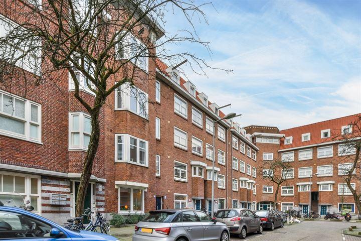 Christiaan de Wetstraat 260