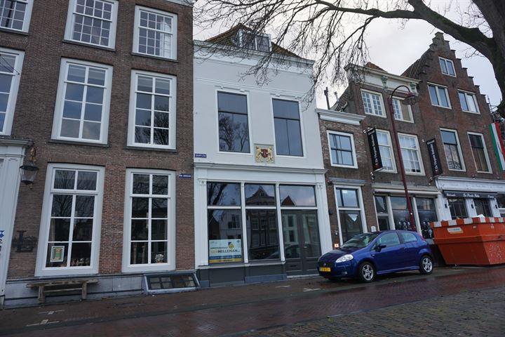 Damplein 50, Middelburg