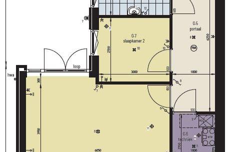 Bekijk foto 3 van Vrijstaande bungalows Boschlaan