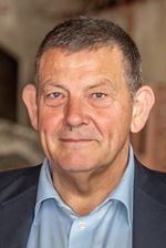 K.G. (Klaas) de Rouw (Candidate real estate agent)