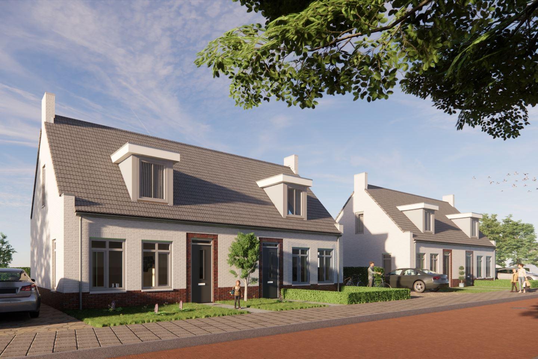 Bekijk foto 1 van Semi bungalows Dormansgoed