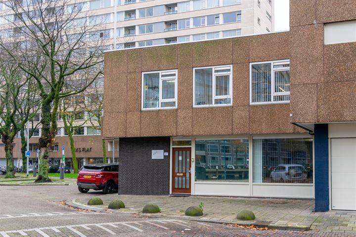 's-Lands werf 121, Rotterdam