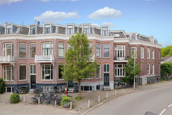 Mauritsstraat 3