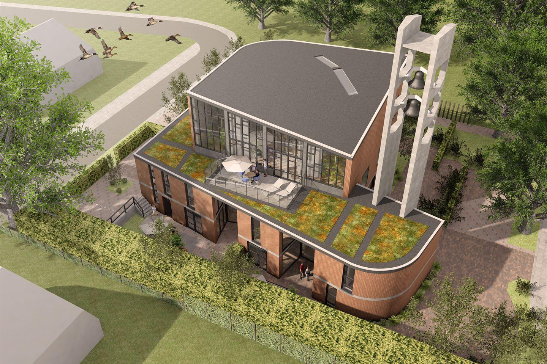 Bekijk foto 1 van Den Wijnbergh 2 a