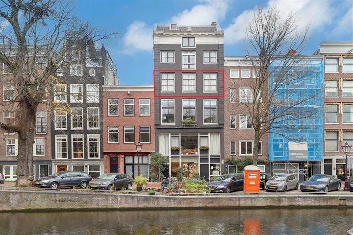 Nieuwe Herengracht 11 -D