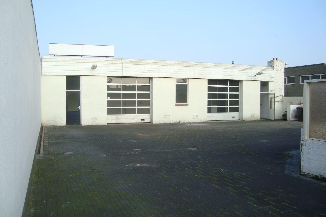 Bekijk foto 1 van Offenbachstraat 163 A