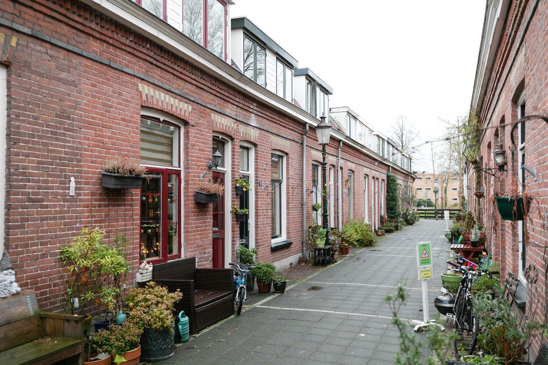 Bekijk foto 2 van Wilhelminastraat 7